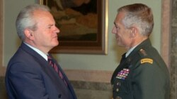 Klark: Milošević u Rambujeu odbacio sporazum identičan Dejtonskom