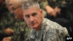 General David Rodriguez