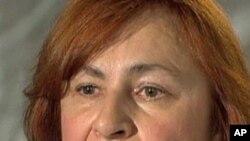Tatiana Lesnikova