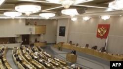 Госдума может внести поправки в СНВ-3 при ратификации