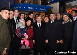 Prezident Mirziyoyev vatandoshlarni yurtga chaqirib kelmoqda, hukumatga ular bilan yaqindan ishlashni buyurgan