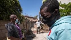 Augmentation de cas de coronavirus parmi les journalistes nigérians