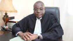 Mali Farikolo Gnananje Minisiri Jean Claude Sidibe