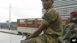 Faallo: Soo-galida Ciidanka Ethiopia ee Gedo