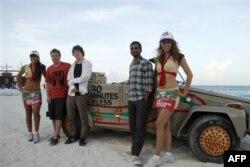 Yeni Hollivud Filmləri: `30 Minutes or Less`(video)
