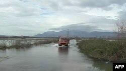 Përmbytjet, Shqipëria kërkon ndihmë ndërkombëtare