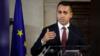 Italia Tegaskan Dukungan Solusi Dua Negara bagi Konflik Israel-Palestina