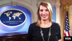 معین وزارت خارجه امریکا برای تمدید ویزه خوشبین است