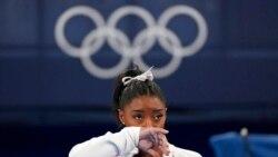 美國體操名將退賽獲理解支持 舉國體制下的中國運動員行嗎?