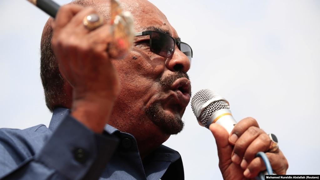 США сняли санкции с Судана