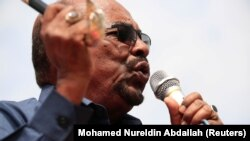 Президент Судана Омар Хассан аль-Башир