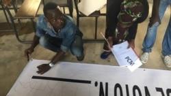 Derrota em Nampula revela descontentamento com a Frelimo, dizem analistas - 2:30