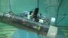 Quiz - Robot Finds Unexploded Underwater Mines