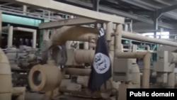 گروه داعش روی درآمد فروش نفت شهرهای عراق حساب زیادی باز کرده بود.