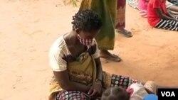 A guerra em Cabo Delgado agrava a pobreza