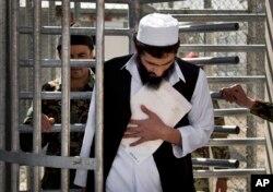 حدود ۴۰۰ محبوس در افغانستان محکوم به اعدام است