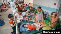 Dengue in Bangladesh