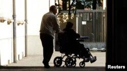El proyecto busca proporcionar una mejor movilidad a paralíticos y personas sin brazos.