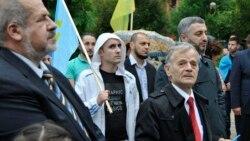 Qrim bir kun kelib Rossiya bosqinidan ozod bo'ladi, deydi tatarlar/Malik Mansur