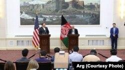 له وزیر کېدو وروسته دا لومړی ځل دی چې ښاغلی پمپیو کابل ته ځي