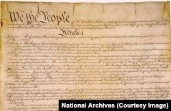 قدرت آمریکا نه از داشتن قانون اساسی، بلکه از گرامیداشتن قانون اساسی ناشی میشود