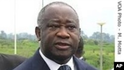 Ivorian President, Former Rebels Say Election to Be Delayed