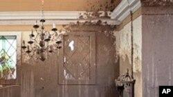 مصر : گرجا گھر میں بم دھماکہ
