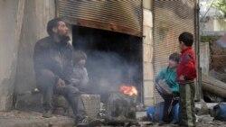 The Horror Of Homs