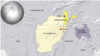 Talibani zauzeli ključnu severoistočnu oblast u Avganistanu