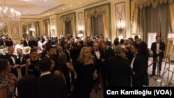 ATS Galasında Mültecilere Yardım Çağrısı