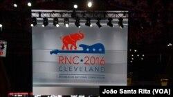Convenção Nacional Republicana, Estados Unidos