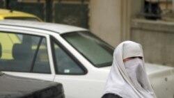 لايحۀ ممنوعيت پوشش برقع در معابر و مجامع عمومی به پارلمان فرانسه تسليم شد