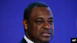 Jeffrey Webb, mantan wail FIFA (Foto: dok.)