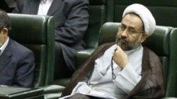 مطبوعات اظهارات ضد و نقيض ايران را در مورد بازداشت يک زن آمريکايی زير ذره بين می گذارند