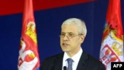 Presidenti Tadiç në Kosovë me rastin e krishtlindjeve ortodokse