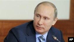 روسی وزیرِاعظم کی حزبِ اختلاف پر کڑی تنقید