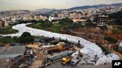 Бейрут, Ливан (архивное фото)