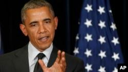 Presiden AS Barack Obama tidak akan minta maaf atas keputusan pertukaran tahanan dengan Taliban (5/6).