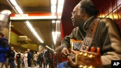 When does music in public spaces become noise pollution?