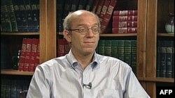 Džon Fefer, kodirektor odeljenja za spoljnu politiku u Instituta za političke studije