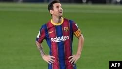 FILE-Lionel Messi