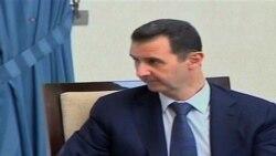 Аналитики не верят в успех мирной конференции по Сирии