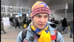 """Українці не вірять у """"расистський навколофутбол"""""""