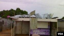 Terrenos de casas demolidas no Zango foram comprados 3:09