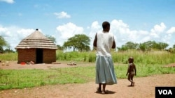 New report says 26 Million internally displaced in 2011. Credit: IDMC