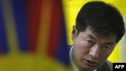 Ông Lobsang Sangay mô tả vụ giết hại mới đây là ghê tởm và không thể chấp nhận được