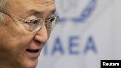 Según el más reciente informe del director de la OIEA, Yukiya Amano, Irán ha seguido expandiendo su programa nuclear.