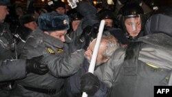 Петербургские правозащитники обратились к Дмитрию Медведеву