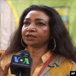 ناصرہ زبیری