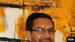 د نشه یي توکو سره د مبارزې وزیر دین محمد مبارز راشدي